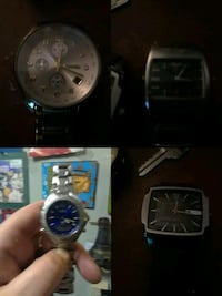 watches  Vancouver, V6A 1S9
