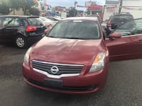 Nissan - Altima - 2007 Baltimore