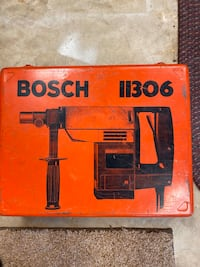 Bosch Demolition Hammer . Works Great Model 11306 Bentonville, 22610