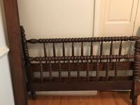 Jenny Lind bed North Chesterfield, 23234