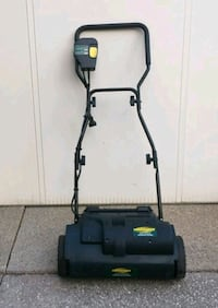 Electric Lawn Thatcher NOT MOWER Mississauga, L4Z 4C9