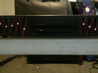 7 Band Dual Equalizer.  Add a boost to your sounds Clarksville, 37042