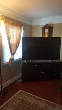 60 inch flat screen tv  Bowie