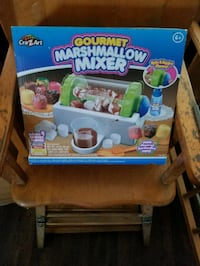 Marshmallow mixer Irving, 75061