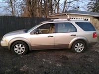 2005 Ford Freestyle SE Indianapolis