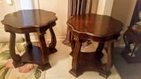 End Tables (matching pair)  Charlotte, 28269