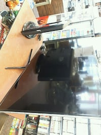 "60"" smart TV samsung - Allstarpawn  Edmonton, T5G 0N6"