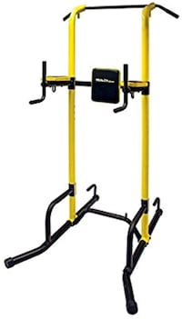 black and yellow exercise equipment Nicholasville, 40356