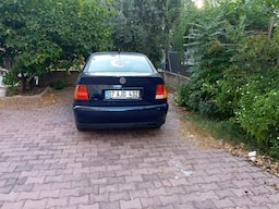 1997 Volkswagen Polo 1.6 CLASSIC FULL a8ebec32-bf66-4c60-afe1-34dd66f098ab