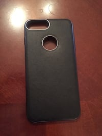 Leather black  iphone case Greenville, 27858