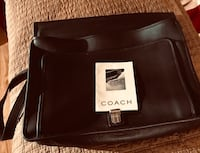 "Vintage ""COACH"" messenger Bag Frederick, 21701"