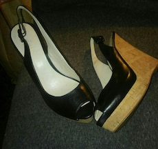 NINE WEST ....SIZE 9