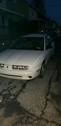 Saturn - S-Series - 1999 Middletown, 17057