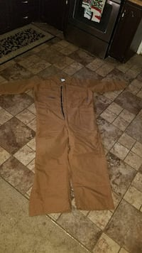 LAPCO FR Insulted Coveralls