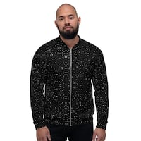 Star jacket unisex mens womens