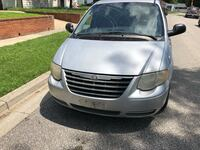 Chrysler - Town and Country - 2005 Glen Burnie