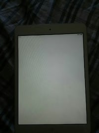 white iPad with black case Baltimore, 21229