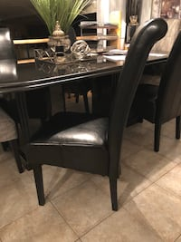 dining table chairs Ajax, L1T 4N2