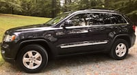 Jeep - Grand Cherokee - 2013 Chapel Hill, 27516