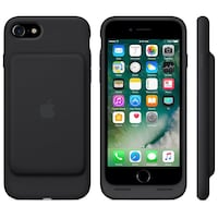 Iphone seven with free iphone seven battery case Brampton, L7A 2T4