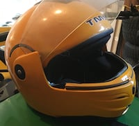 full-face helmet for youth Laval
