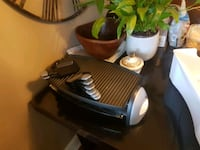 Raclette grill OBO