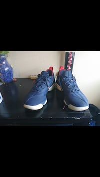 Xiv lebrons  very good condition