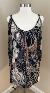 Gorgeous Dress by S-Twelve / Size S/M (In Excellent Condition) Out The Door Price Spartanburg, 29301