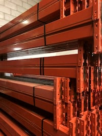 Used Redirack Frames and Beams Barrie