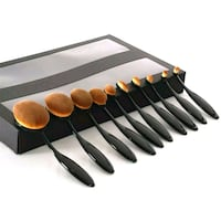 Brand new brush set Oshawa, L1G 6Z2