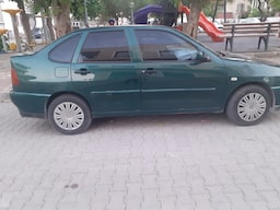 2000 Volkswagen Polo 1.6 CLASSIC FULL 1283c04d-0ee4-4b98-a52c-e7610145f7ee