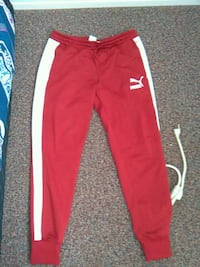 NEW Never worn Xl puma pants Nanaimo, V9R 2C4