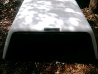 white and black bed mattress Port St. Lucie, 34984