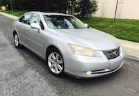 "$6500 FIRM **2007 Lexus ES 350"""" Push to start """"Drives EXCELLENT Greenbelt"