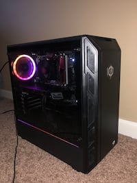CyberPower PC Youngstown, 44515