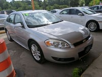 Chevrolet - Impala - 2010 Capitol Heights, 20743