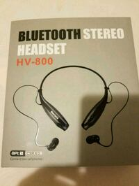 Bluetooth Headset  Toronto, M1L 2T1
