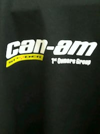 CAN-AM 1ST OWNER SHIRT