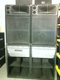 black and gray metal tool cabinet