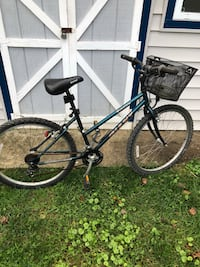 Pair of GIANT trail bikes Fairfax, 22030