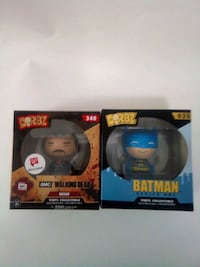 Walking Dead Negan Dorbz Batman Wilmington, 19801