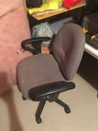 Office chair. Moving sale, has to go!!! Vaughan, L4J 0B6