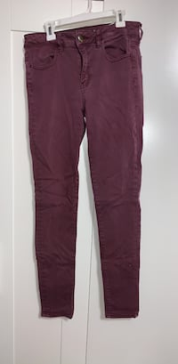 High Waisted Jeggings Size 4 New York, 11356