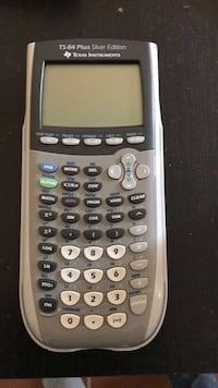 TI-84 Calculator Washington, 20037