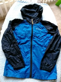 Brand New Boys Columbia Jacket size Small