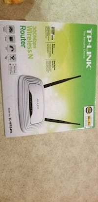TP-Link 300Mbps Wireless N Router TL-WR841N Los Angeles, 90017