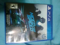Need for Speed PS4 game  Winchester, 40391