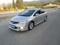 2009 Honda Civic Manisa