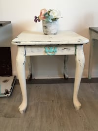 Accent table  Richmond, 47374