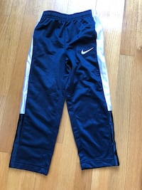Nike Blue and black Long pants Vancouver, V5N 3W6